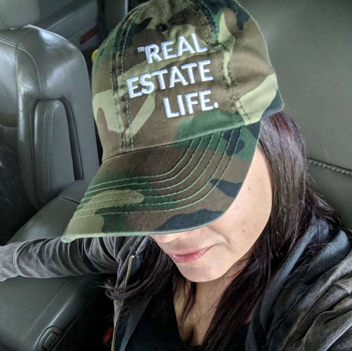 Putting on your Realtor® Hat—Style, Fit, & More
