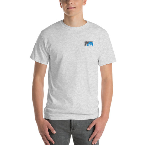 ISC Open Source T-Shirt
