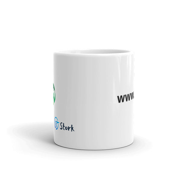 ISC Open Source Software Mug