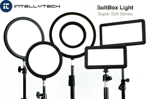 SoftBox Lights - LED Accent Series