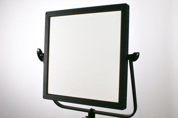 Intellytech SOFTBOX LIGHT S12.  1'x1' Accent LED Light Kit - Choose Bi-Color or 5600K