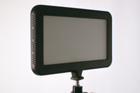 "Intellytech SOFTBOX LIGHT S8. 4""x6"" Accent LED Light Kit - 5600K"