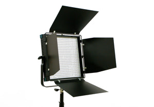 Socanland NOVA-CTD 30 Degree SPOT, HIGH-POWER 1x1 Bi Color LED Light Panel, 100W