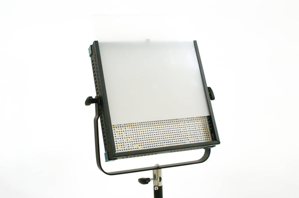 Intellytech Socanland NovaCTD - Digital, Bi-Color, 1x1 LED Light Panel with diffusion
