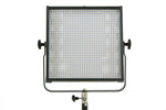 Intellytech Socanland 50CTD - Bi-Color, 1x1 LED Light Panel. Metal Frame