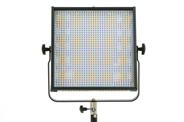 Socanland D-50CTD - Digital, Bi-Color, 1x1 LED Light Panel