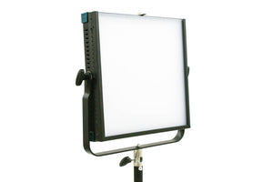 Socanland D-50CTD 30 Degree SPOT - 1x1 Bi Color LED Light Panel, 50W