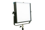 Socanland D-50CTD - Digital, Bi-Color, 1x1 LED Light Panel with slide in diffusion