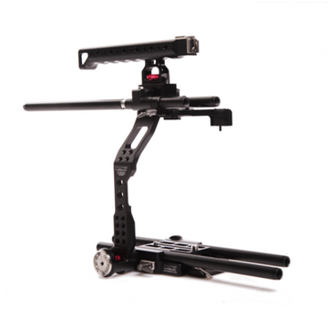 TILTA Canon C300 & C500 Camera Rig Kit ES-T06 or Optional TT-C300-4