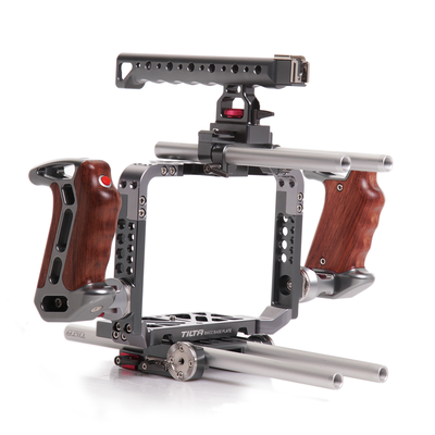 TILTA Blackmagic (BMCC) Rig Kit ES-T07