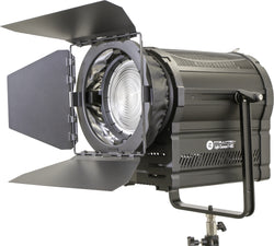 "Light Cannon F-485 Bi-Color - High Output 485W LED 7"" Fresnel - W/ Wifi"