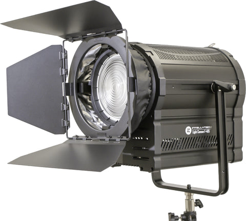 "Light Cannon - F-485 Bi-Color - High Output 485W LED 7"" Fresnel - W/ DMX"
