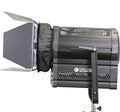 "Light Cannon - F-485 5500k - High Output 485W LED 7"" Fresnel - W/ DMX"