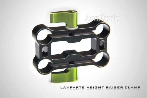 Lanparte Height Riser Clamp HRC-01