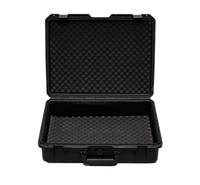 "Hard Carrying Case - 20.25"" x 16.5"""