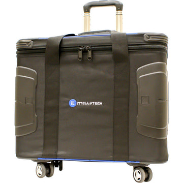 Hard Carrying Case for Panels & Camera Gear, IT-C2.1