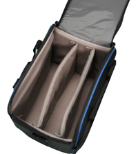 Soft, Padded Carrying Case for Panels & Camera Gear, IT-C2