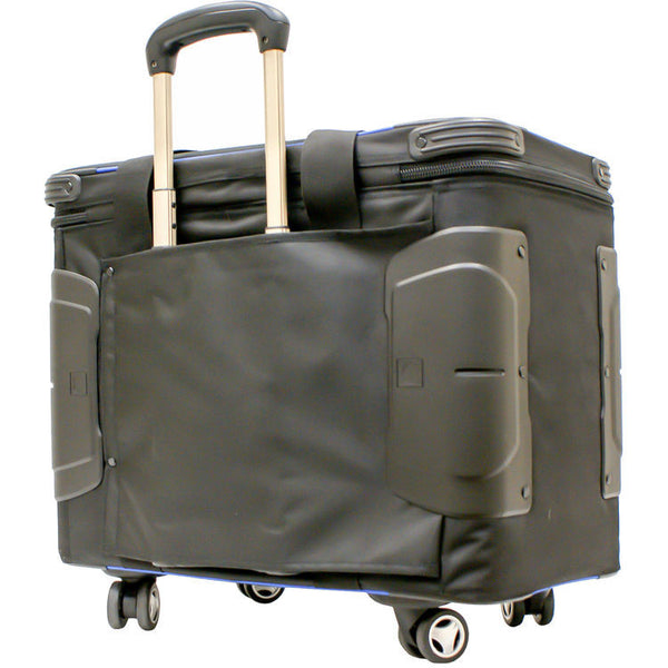 Hard Carrying Case for Panels & Camera Gear, IT-C3