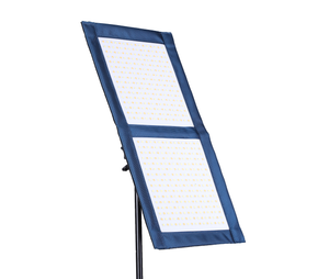 LiteCloth LC-100 - 1x2 Foldable LED Mat Kit
