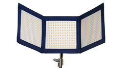 LiteCloth LC-120 - 1'x3' Foldable LED Mat Kit