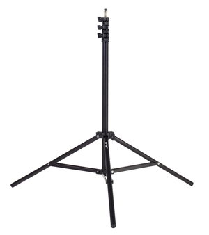 LS-2400 Light Stand - Compact (Black, 7.9')