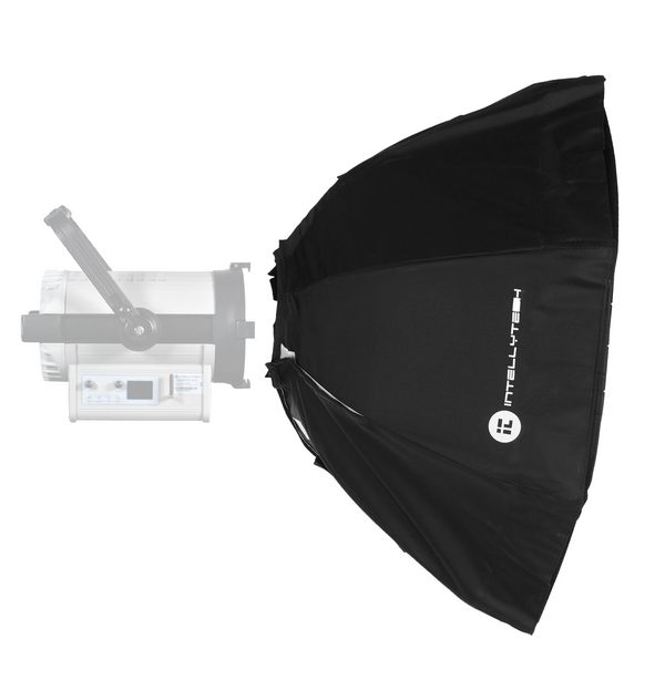 Light Cannon Pro Softbox