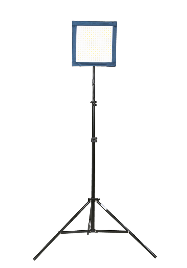 LiteCloth LC-50 - 1x1 LED Mat Kit