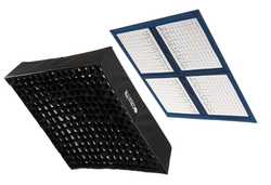 LiteCloth LC-160RGBW - 2'x2' Foldable LED Mat Kit