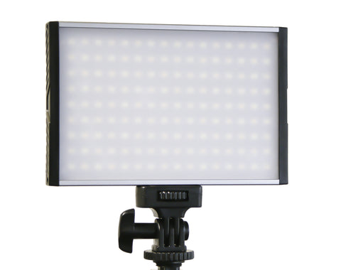 Nitro 15 - Bi-Color On-Camera Light