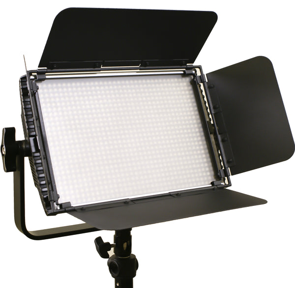 Nitro NPF Daylight - 70W LED Panel Kit