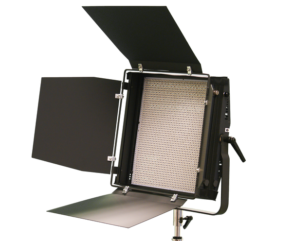 Nova-X - Bi-Color, 100W 1x1 Panel Kit W/ DMX