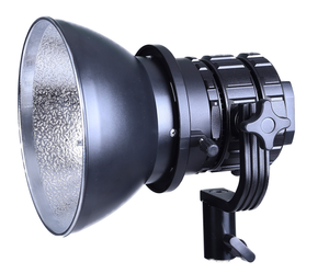 Pocket Cannon Reflector