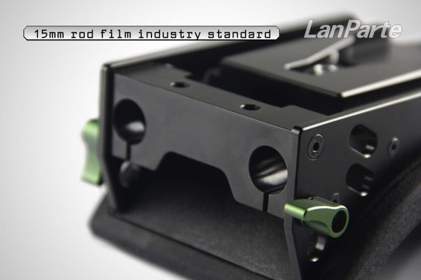 Lanparte Shoulder Support W/ V-Mount SS-02