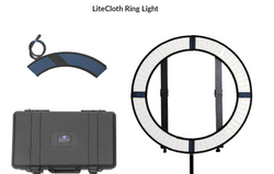 LiteCloth Ring Light