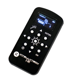 X-WR | Wireless Remote for X-100