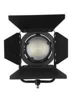 "F-100 5600k Junior LED 7"" Fresnel 100W - W/ DMX"