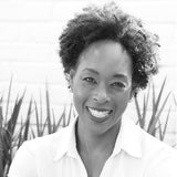Margot Lee Shetterly at Darling SPring