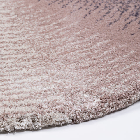Tufted Rug Close up