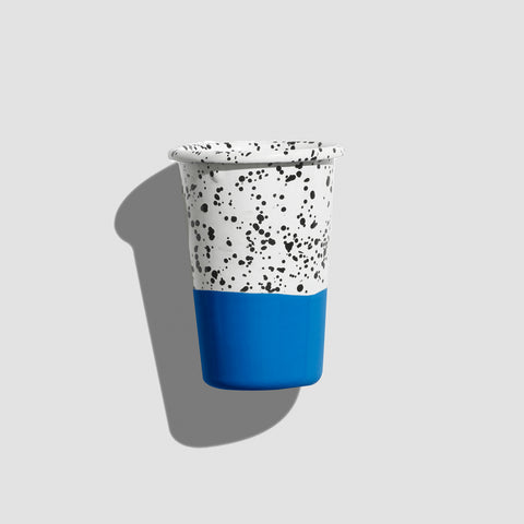 Mind-Pop Enamel Tumbler - Darling Spring