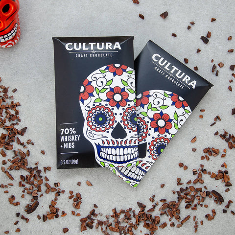 Cultura Craft Chocolate - Darling Spring