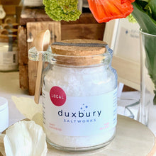 Duxbury Saltworks Culinary Sea Salt