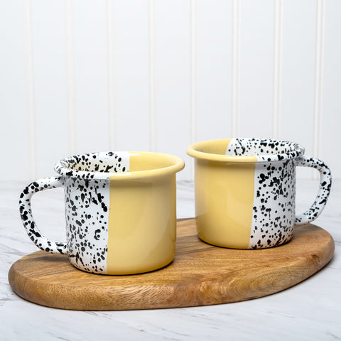 Mind-Pop Couple Mugs - Darling Spring