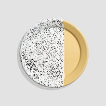 Kapka Mind-Pop Enamel Dinner Plate