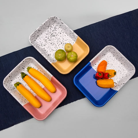 Mind-Pop Serving Plate