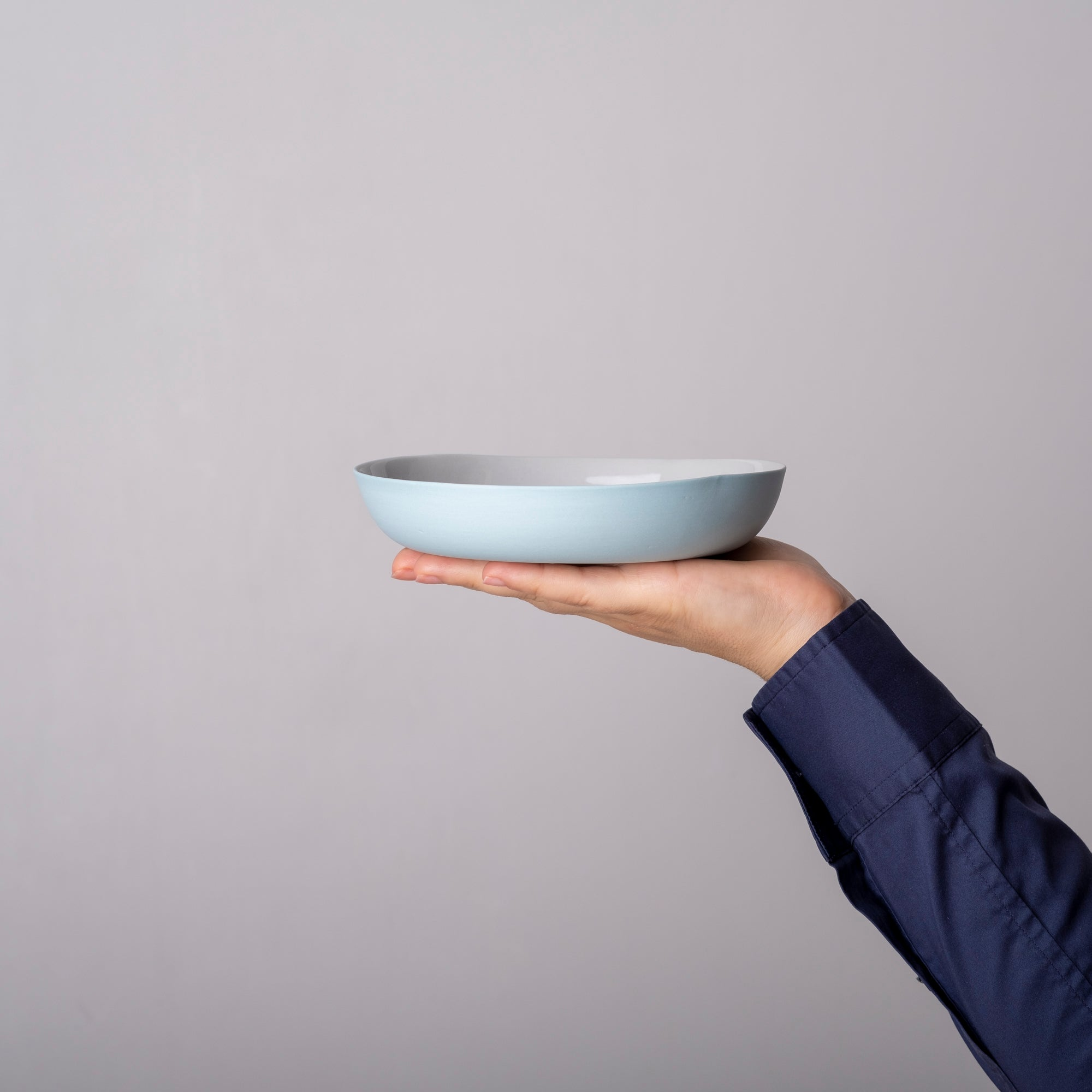 Dream Shallow Bowl