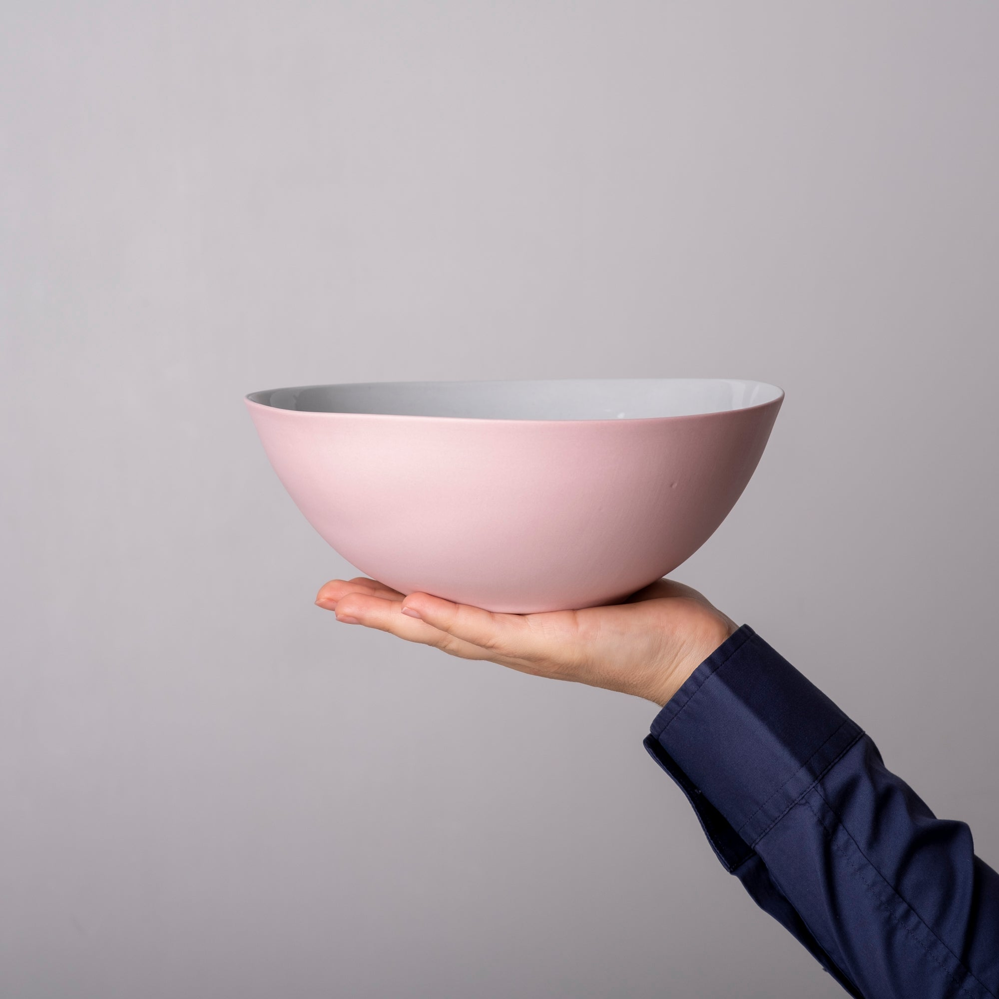 Dream Deep Serving Bowl