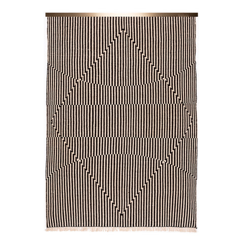 Opticals Collection Rug Tapestries