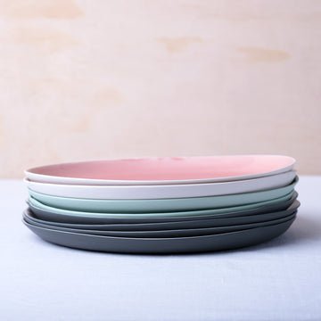 Dream Porcelain Plate - Darling Spring