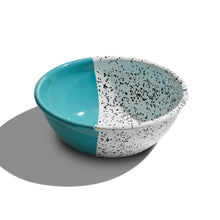 Kapka Mind-Pop Small Enamel Salad Bowl