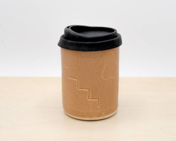 PLAYGROUND TO GO MUG
